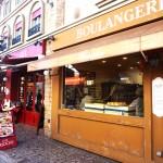リサとガスパールのパン屋さんカフェブリオッシュ
