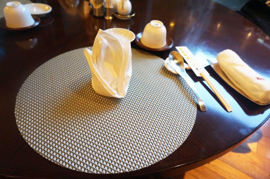 中国料理柳城ウェスティン ナゴヤ キャッスル