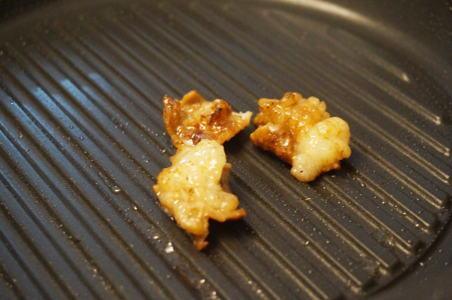 春日井焼肉の仙寿