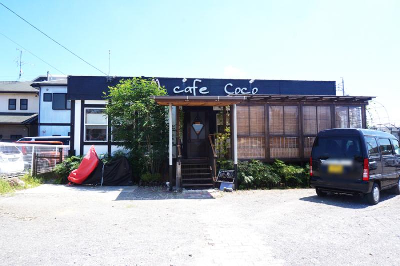 神領Cafe Coco カフェココ