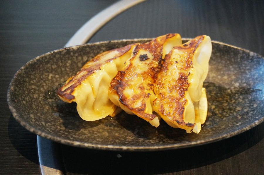 和食さとしゃぶしゃぶ食べ放題プレミアムコース餃子