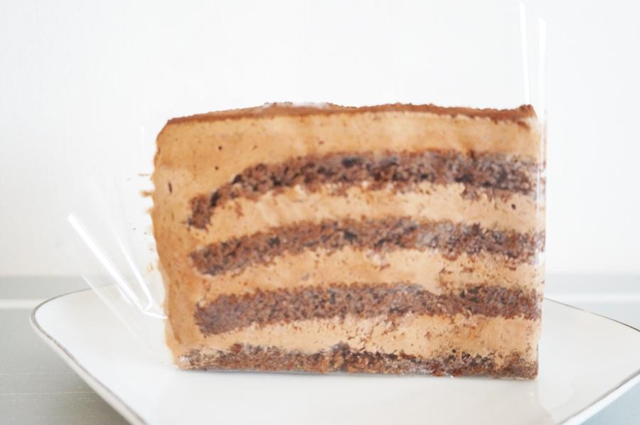 イタリアン・トマトケーキショップのガトーショコラ