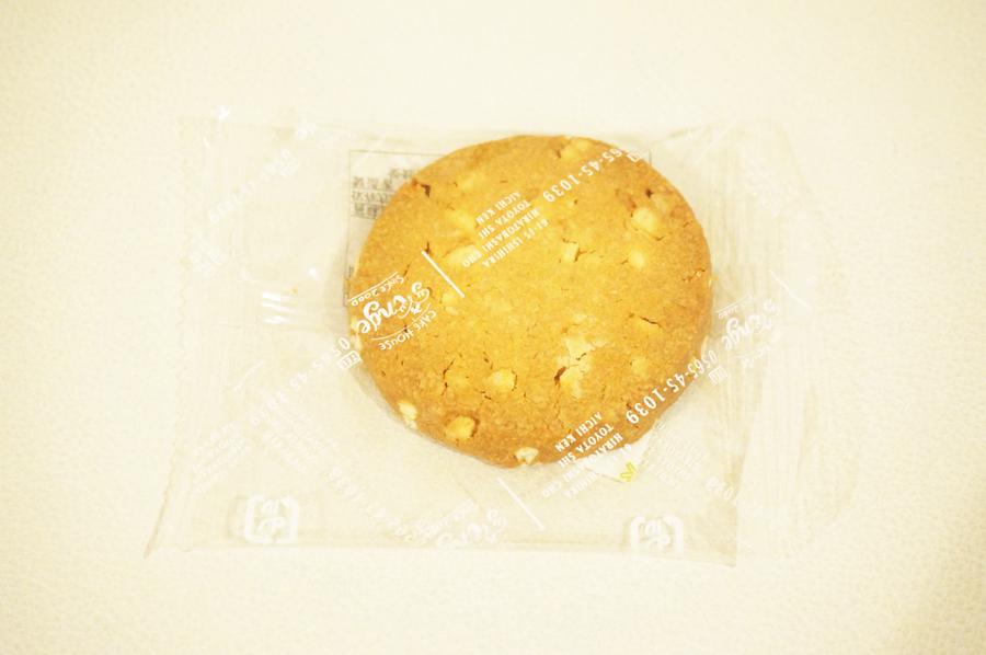 ケーキハウスアンジュの焼き菓子ギフト