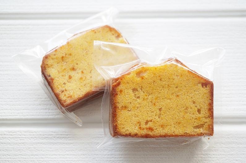 優工房でアレルギー対応のお菓子を購入。卵乳小麦粉不使用が嬉しい。